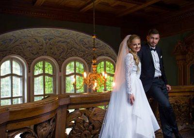 Marcelina i Piotr