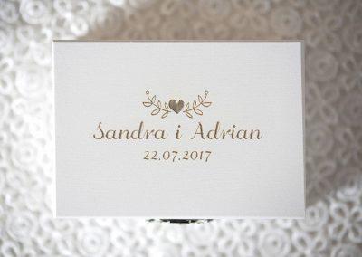 Sandra i Adrian